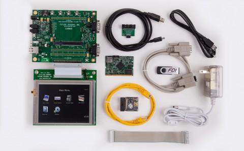 DK-57VTS-LPC3250 Kit