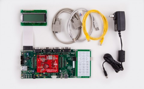 IRD-LPC2468 Kit